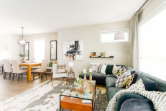 Belwood Park Showhome