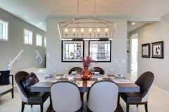 Cedarglen Homes Front Drive Showhome