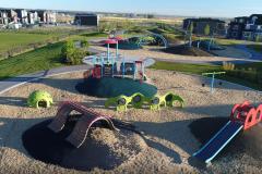 Playground Aerial
